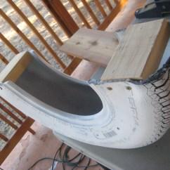 Cedar Rocking Chairs Gaming Chair Ottoman Plans Pdf Woodworking