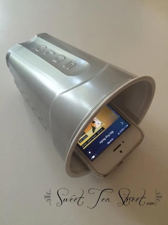 Solo Cup speaker2