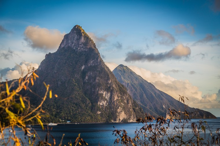 Anse Chastanet and Jade Mountain | www.sweetteasweetie.com