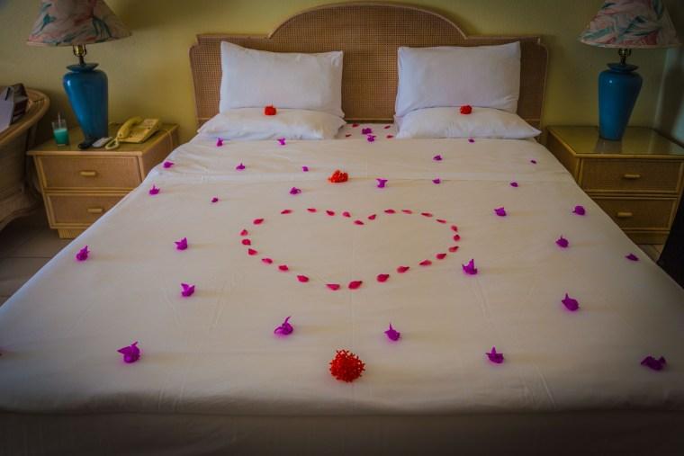 Rex Hotel St. Lucia | www.sweetteasweetie.com