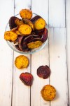 Superfood Beet Chips