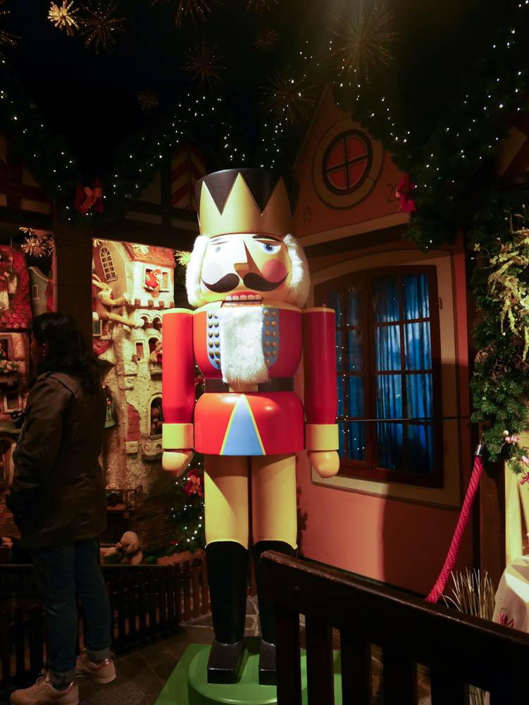 German Christmas Museum | www.sweetteasweetie.com