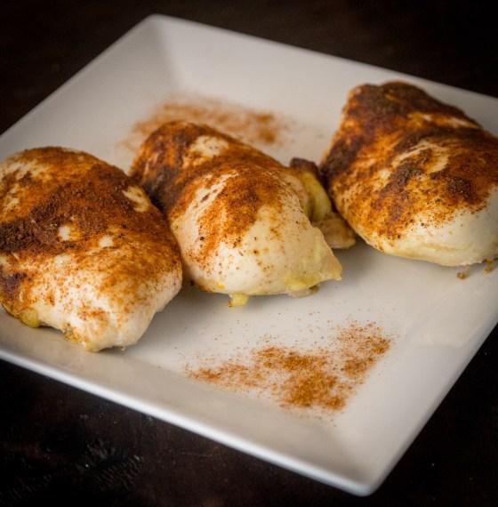 Jerk Chicken www.sweetteasweetie.com
