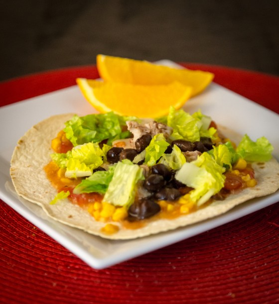 Low Carb Wraps | www.sweetteasweetie.com