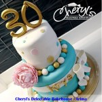 Cheryl's Delectable Bakehouse, cake, Business, Entrepreneurs in Trinidad and Tobago, Launch Rockit, Start-up Weekend, Start up, in sweet t&t for Sweet TnT Magazine