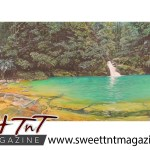 Artist Cliff A Birjou, Rio Seco, Sweet T&T, Sweet TnT, Trinidad and Tobago, Trini, vacation, travel
