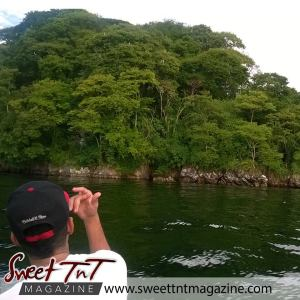 Chacachacare - come to my island!in sweet T&T for Sweet TnT Magazine, Culturama Publishing Company, for news in Trinidad, in Port of Spain, Trinidad and Tobago, with positive how to photography.