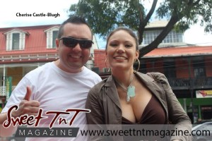 Happy customers of Cherise Castle-Blugh in sweet T&T for Sweet TnT Magazine, Culturama Publishing Company, for news in Trinidad, in Port of Spain, Trinidad and Tobago, with positive how to photography.