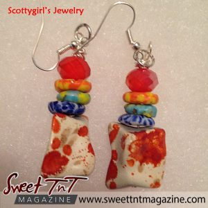 Lifestyle - Thoughtful gifts for Christmas courtesy Scottygirl's Jewelry.
