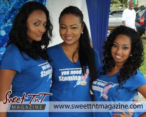 Supligen girls, people, in sweet T&T for Sweet TnT Magazine, Culturama Publishing Company, for news in Trinidad, in Port of Spain, Trinidad and Tobago, with positive how to photography.