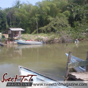 Village of Moruga in sweet T&T for Sweet TnT Magazine, Culturama Publishing Company, for news in Trinidad, in Port of Spain, Trinidad and Tobago, with positive how to photography.