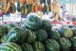 Watermelon Agreat juicy feast! in sweet T&T for Sweet TnT Magazine, Culturama Publishing Company, for news in Trinidad, in Port of Spain, Trinidad and Tobago, with positive how to photography.!