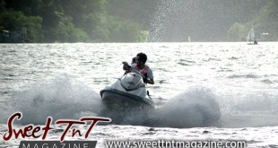 Be fast and furious on the water with Jet ski in Chaguaramas by Nadia Ali in Sweet T&T, Sweet TnT Magazine, Trinidad and Tobago, Trini, vacation, travel