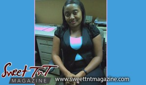 Patricia Rampersad at work, an agent of social change, Sweet T&T, Sweet TnT, Trinidad and Tobago, Trini, vacation, travel