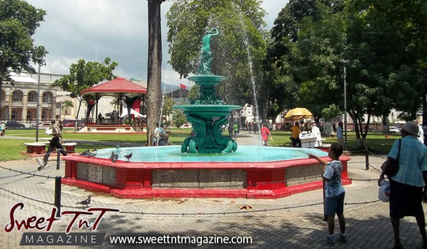 fountain-woodford-square-100-years-in-2017