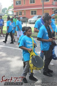 Hosay Muslim boys in Sweet T&T, Sweet TnT, Trinidad and Tobago, Trini, Travel, Vacation, Tourist, Hosay, Muslim, Parade, Tomb, Drummers, Funeral Procession, Woodbrook, St James, St Clair, Palm, Dancing the moon, Tadjahs, Moons, Tadjahs, mosques, Hussein, Hassan, tombs, tassa side, two moons, Husayn, Hassan