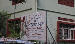 Headquarters Horticultural Society on Lady Chancellor Hill Port of Spain for story original outdoor gym in Sweet T&T, Sweet TnT, Trinidad and Tobago, Trini, vacation, travel
