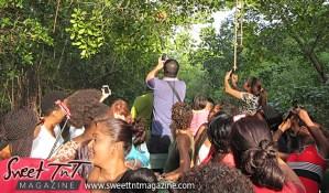 Caroni Swamp, boats, Scarlet Ibis, snakes, tourists, Sweet T&T, Sweet TnT, Trinidad and Tobago, Trini, Travel, Vacation, Tourist,