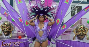 Fantasty in Fashion Showtime Carnival 2017 in sweet T&T for Sweet TnT Magazine, Culturama Publishing Company, for news in Trinidad, in Port of Spain, Trinidad and Tobago, with positive how to photography.