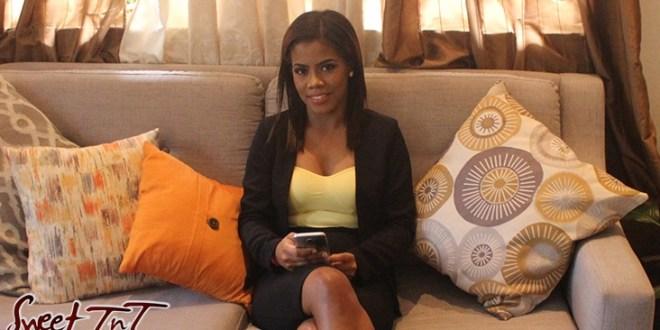 Cassandra Regis. Improve your intelligence. Sweet TnT Magazine. Trinidad and Tobago.