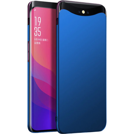 Oppo Find X Best Phones with Pop-up Cameras and Sliders in 2018