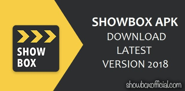 showbox apk for android smart tv