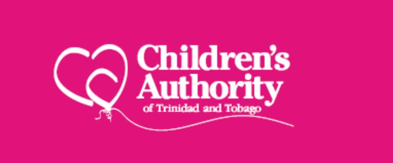 Children's Authority Vacancies, Employment Opportunity, The Children's Authority of Trinidad and Tobago