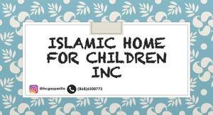 Islamic Home for Children Inc