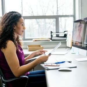 Full Time Online Job Opportunity