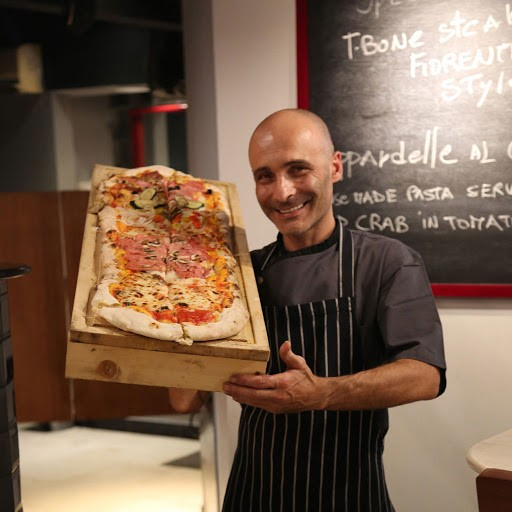 Pizza Chef Promote TT Full-time · $4,000-$6,000/month