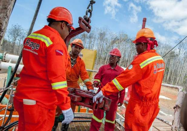 Oil and Gas Jobs August 2021 Week 1, Oil and Petroleum Supply Laborer (Entry Level), Oilfield Jobs in Trinidad and Tobago