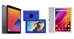 Best selling tablets 2020