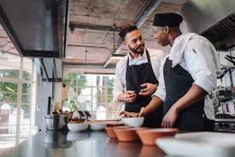 FOOD SERVICE EMPLOYMENT OPPORTUNITIES, Kitchen Coordinator Vacancy