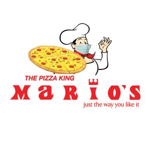 Mario's Pizzeria RESTAURANT SUPERVISOR