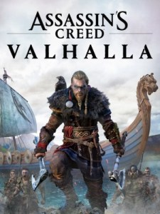 Google Stadia, Assassin's Creed Valhalla