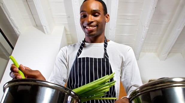 Cook Vacancy February 2021