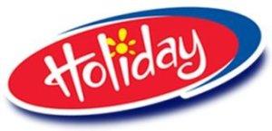 Holiday Snacks Vacancy February 2021