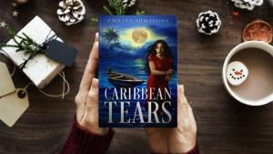 Azerbaijani author Emiliya Ahmadova Caribbean Tears.