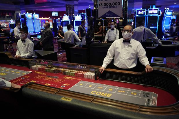 Casino Jobs Available Multiple Positions