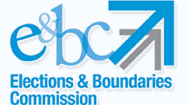 Elections and Boundaries Commission Vacancies