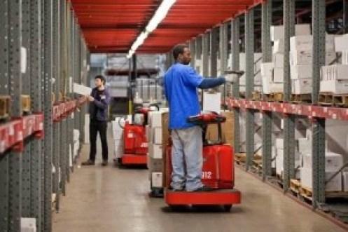 Warehouse Vacancies A.S. Bryden & Sons (Trinidad) Limited