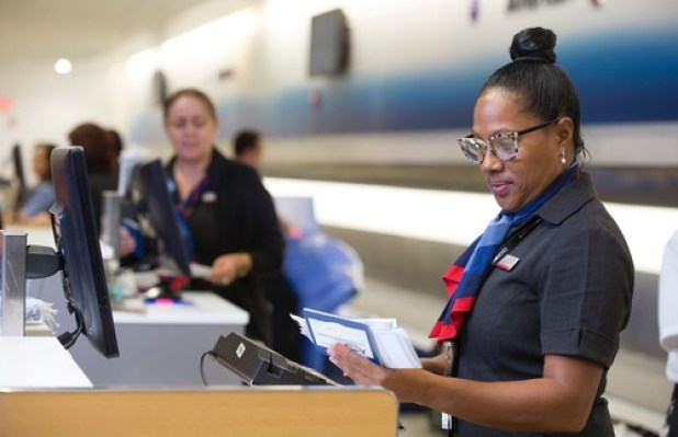 Airport Customer Service Agent Vacancy