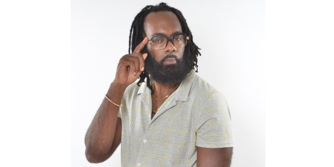 """Champeon has brought forward a fresh Soca song dedicated to the ladies and aptly titled """"Girls"""". Photo By Ed 'Snapshot' Brown"""