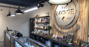 Cannabis Dispensaries in Denver