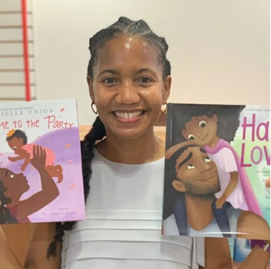 My Reflection Children's Bookstore. Children's books with black main characters.