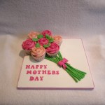 Cupcake Bouquets Sweet Treat Cakes Bakes
