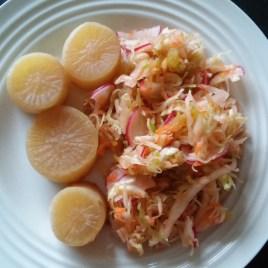 8 Class Series: Essential Macrobiotic Dishes with Warren Kramer