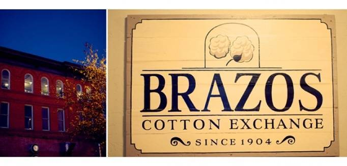 Brazos Cotton Exchange texas