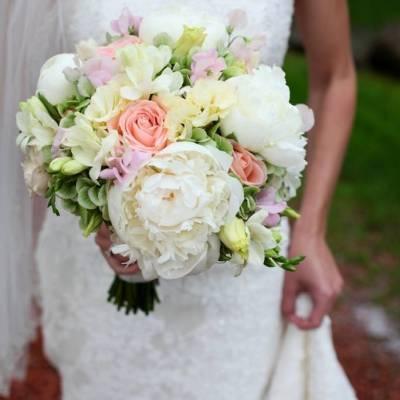 Crocket's Run Wedding by Joie du Jour Photography