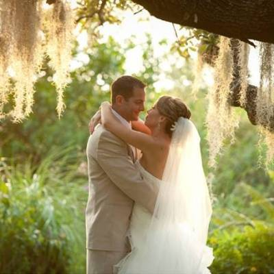 Selby Gardens Wedding by Stephanie A. Smith Photography
